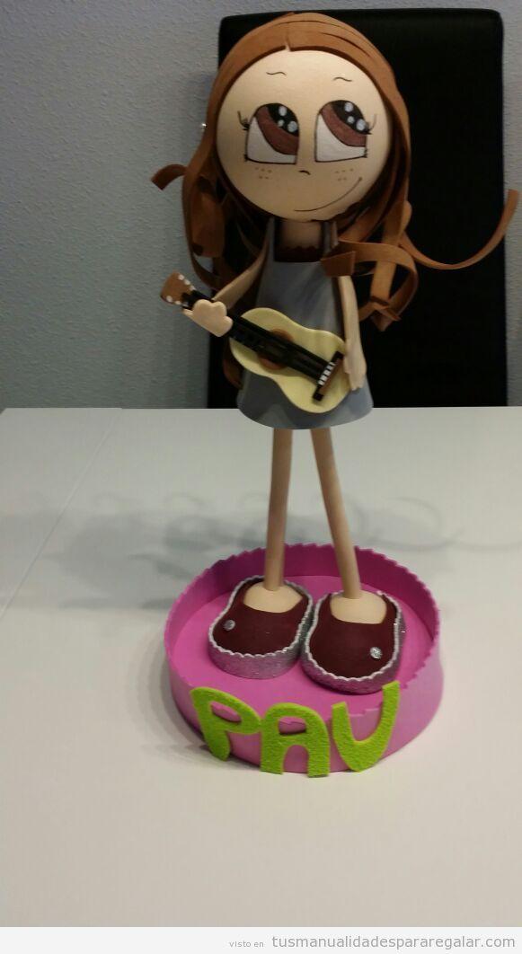 Encargar muñecas fofuchas personalizadas 4