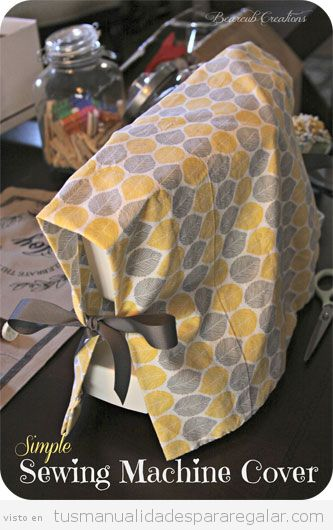 Fundas máquina de coser 3