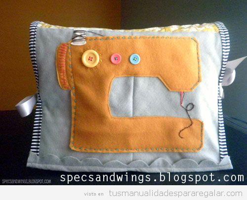 Fundas máquina de coser 4