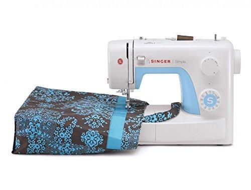 Máquinas coser caseras baratas marca Singer 2