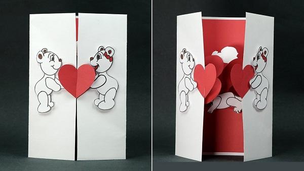 Tarjetas San Valentín DIY 11
