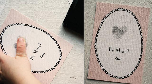 Tarjetas San Valentín DIY 5
