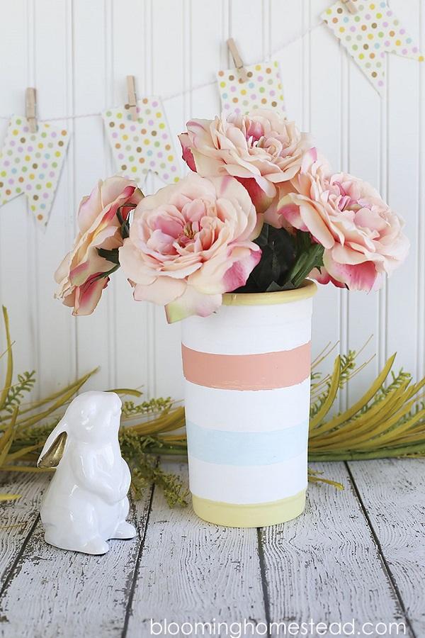 Regalos hechos a mano Día de la Madre rápidos y fáciles 9