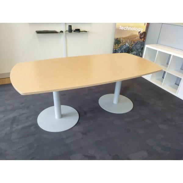 Mesa de reunión de segunda mano 2