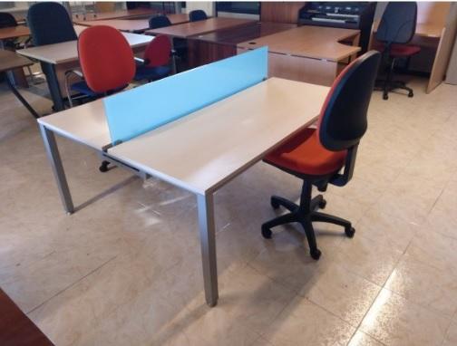 Muebles de segunda mano para oficina en Madrid ...