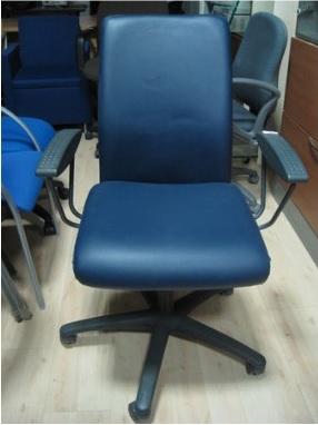 Muebles de segunda mano para oficina en Madrid • Manualidades para ...