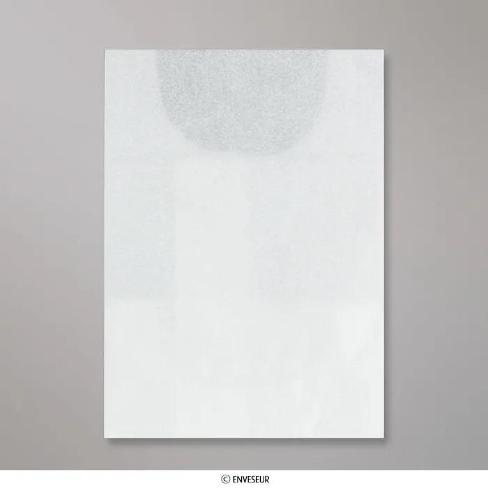 Sobre de papel glassline